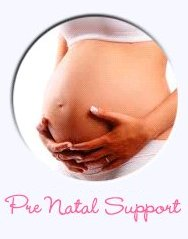 Pre and Post Natal Support